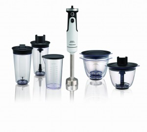Blender ręczny Morphy Richards Total Control Multi 402053