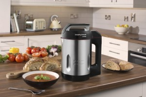 Zupowar Saute and Soup 1,6 L Morphy Richards 501014