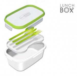 Pojemnik Giostyle Lunch Box 1500ml Buon Appetito 6465600