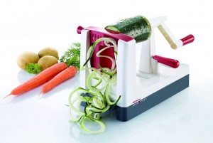 Spiralizer do warzyw SPIRO PLUS Westmark 97132260